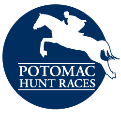 Potomac Hunt Races logo