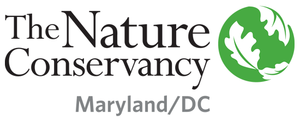 The Nature Conservancy Maryland DC logo